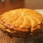 My delicious Galette des Rois is the perfect way to finally round up your Christmas festivities!