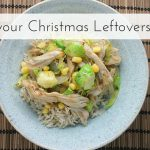 Turkey Stir Fry: Use up your Christmas Leftovers