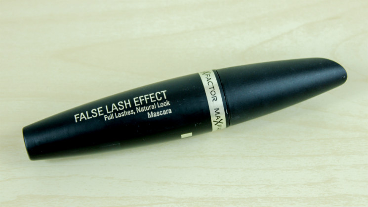 Is Max Factor False Lash Effect worthy of 5 stars? Find out in my review!