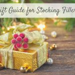 Xmas Gift Guide: Stocking Fillers & Everything Else