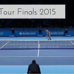 The ATP World Tour Finals 2015