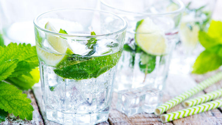 If you know you need to drink more water, these easy tips will help you boost your daily water intake