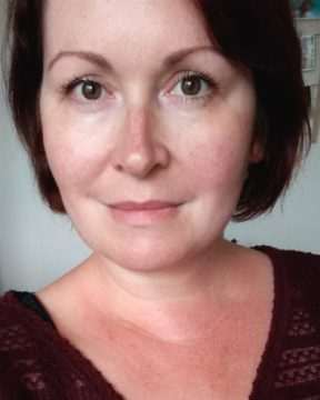 Sally Akins - the results of my two week trial of the Elizabeth Grant Hydra Cell Active range #spons