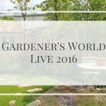 Gardeners World Live 2016: Show Gardens