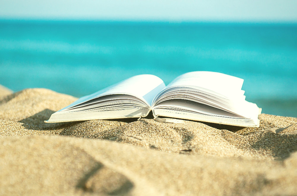 Looking for something new to read on holiday? I've asked some of my fellow bloggers for their recommendations for your Summer Holiday Reading.