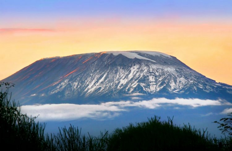Mount Kilimanjaro is one of my Dream Destinations - does it make your list?
