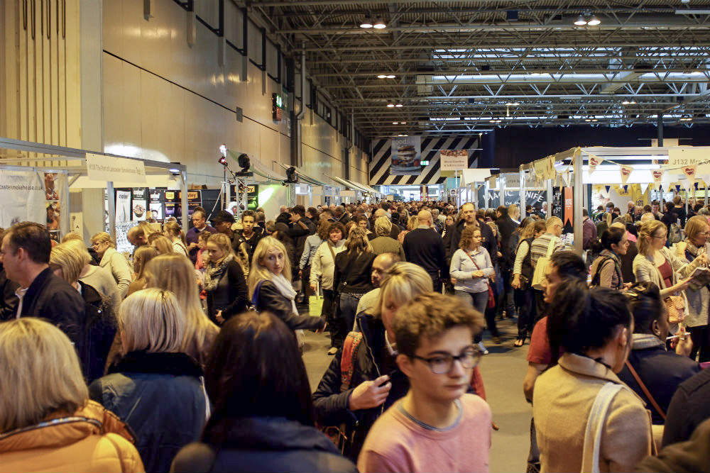When the BBC Good Food Show opens at the NEC each November, it really feels like Christmas is just around the corner. Read my review of the show and find out what foodie delights I picked up.