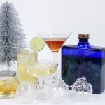 Haig Club and Haig Clubman whiskies are the perfect base for your Christmas cocktails, adding extra sparkle to your Christmas party