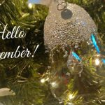 November was a fantastic month but I reckon that December is going to be even better! Let's take a look at what's coming up this month on SallyAkins.com