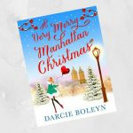 Book Review: 'A Very Merry Manhattan Christmas'