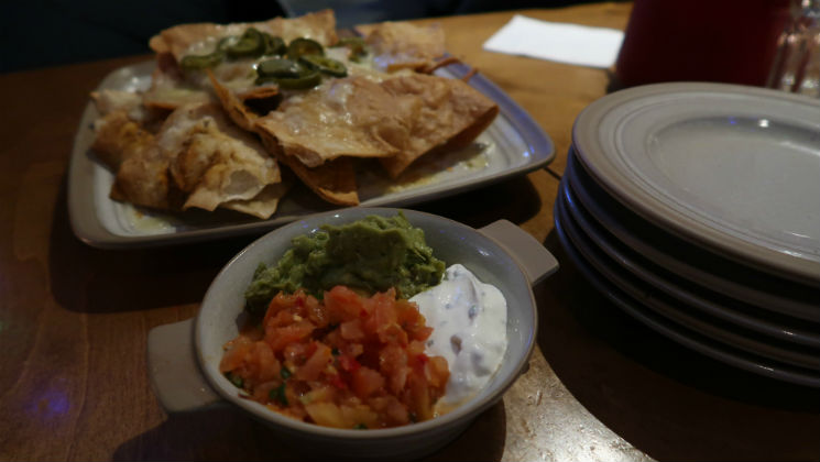 The best nachos I've ever had? Probably! See for yourself at Bodega restaurant in Birmingham #review