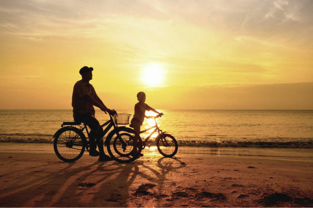 Love cycling but sometimes feel like you could do with a little extra help? The range of electric bikes at Fenetic Wellbeing might be just what you're looking for! #sponsored