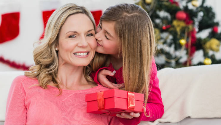 Christmas is a fun time of year, but it can be stressful as well. So if you are in the peri-menopause, these five tips can help you survive the season.