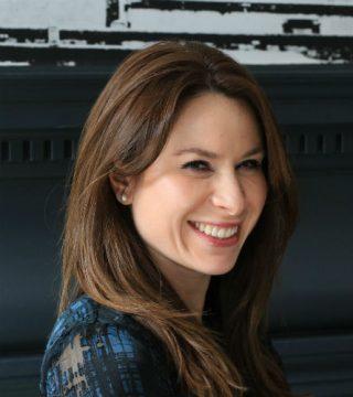 Dr Rosy Fazzi