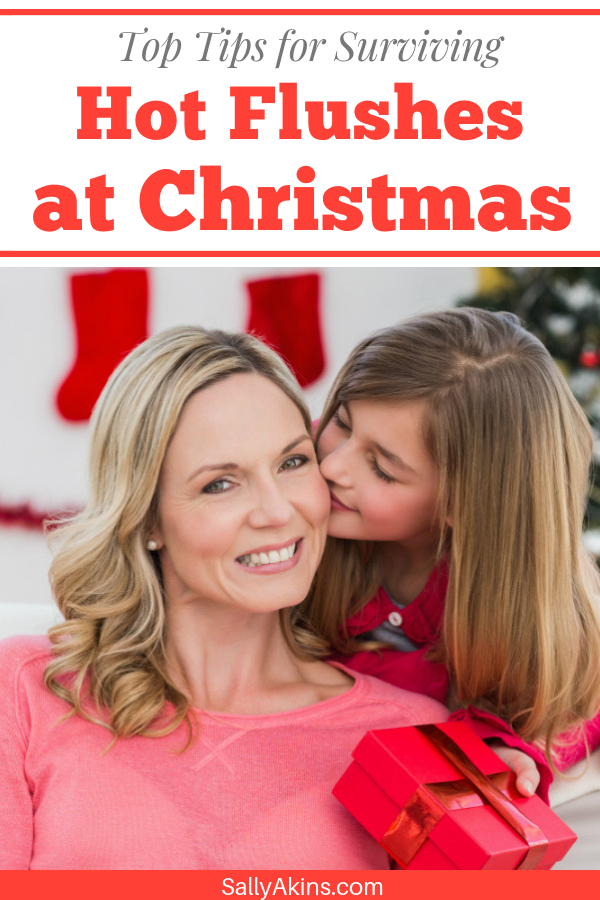 Surviving Christmas.Five Tips For Surviving Christmas In The Peri Menopause
