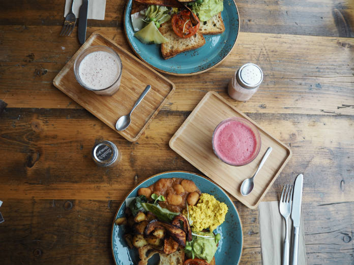 9 Of The Best Places For Brunch In Birmingham 2020