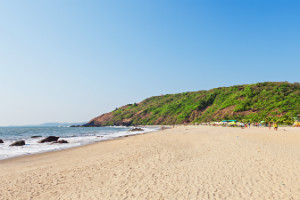 Are you visiting India but want to escape the crowds for a while? Explore the hidden paradise of the beaches of Goa