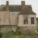 Castle House in Taunton, Somerset: Review and Photo Tour