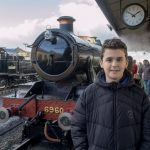 Step Back in Time on the West Somerset Railway