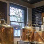 Making Beer at the Brewhouse & Kitchen in Lichfield