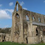 Tintern Abbey, Wales: Explore the Ruins