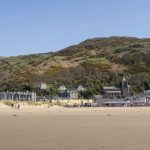 Barmouth Beach and Harbour: Exploring North Wales