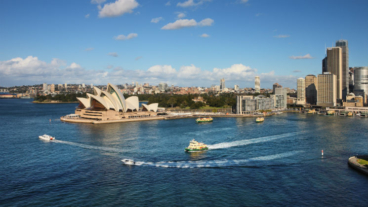 Planning a trip to Australia? You'll be spoiled for choice when planning your itinerary - so here are some suggestions for places to visit in Australia.