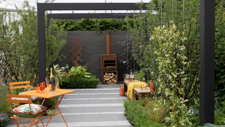 Ideas and inspiration for gardens of all sizes can be found at BBC Gardeners' World Live. Here are some of my favourites from this year's show!