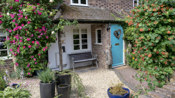 Take a look around Puddle Duck Cottage. It's a luxurious cottage in the beautiful Ironbridge Gorge, that feels like home from home (review)