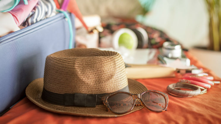 Ready to ditch the shared dorm rooms and battered backpack? Krista Nannery from passportdelicious.com shares tips on how to travel in style after the age of 40.