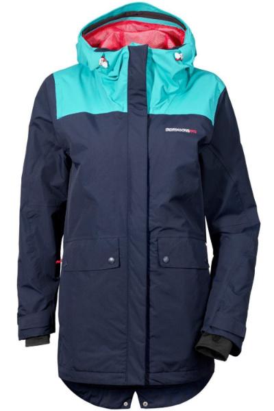 Didrikson ski jacket