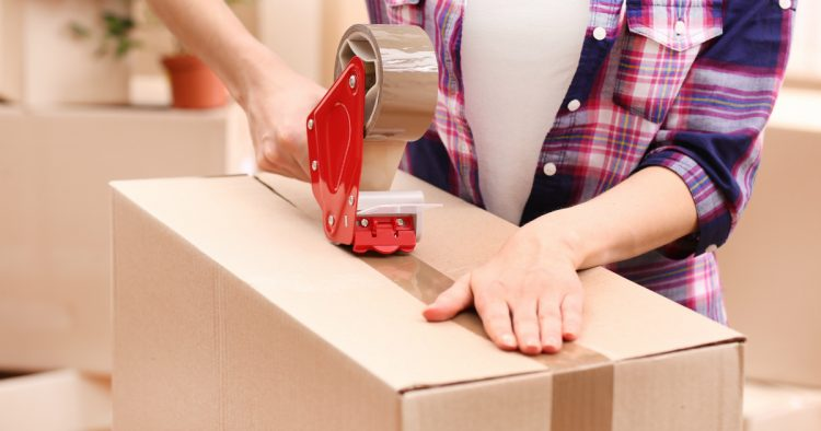 Moving home can be a stressful time, but being well organised helps. This week-by-week checklistcan take away some of the stress!
