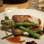 Take a look at the delicious new Autumn menu at Aria, the 'Secret Garden' restaurant within the Hyatt Regency Birmingham (review)