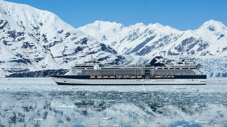 Here's all you need to know about anAlaska cruise with Celebrity Cruises - aholiday with majestic scenery, amazing wildlife and luxurious surroundings (sponsored)