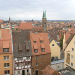 Are you planning a visit to Nuremberg in Germany? Here are my top ten things to do when visiting the city's beautiful Aldstadt or Old Town.