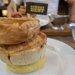 When Monday is coming around too quickly, the Sunday Best from Pieminister is just the comfort food you need!