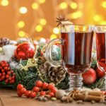 If you're planning a Christmas or New Year's Eve celebration, here are some drinks to get the party started!