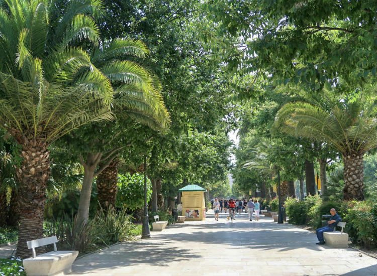 Thinking of a city break in Spain? Why not take a trip to Malaga - it's a relaxed city with a lot to offer!