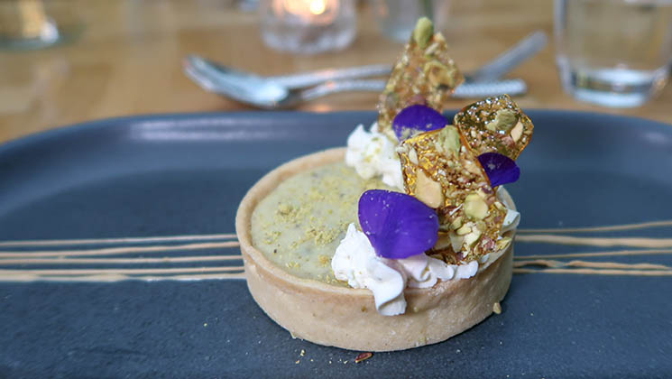 Springtime comes to Aria, the 'Secret Garden' restaurant within the Hyatt Regency Birmingham, with a brand new menu for the new season. [Ad]