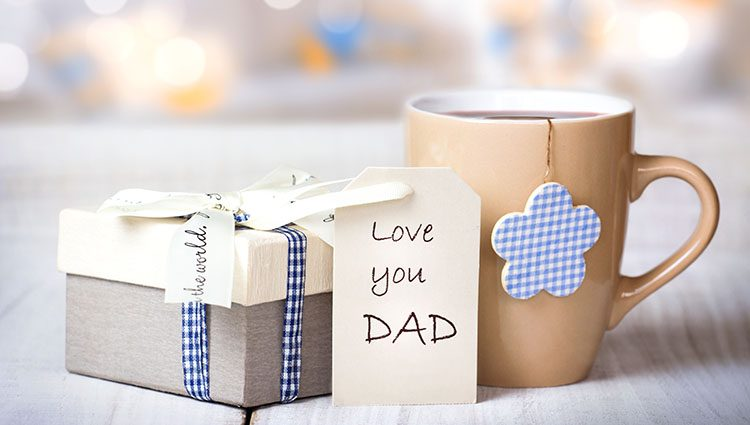 It can be hard to think of gift ideas for husbands, Dads and Grandads, so here's some gift inspiration for the men in your life