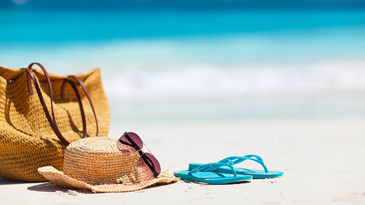 If you're in need of a summer sun holiday, why not take a look at the range of destinations you can visit with Mark Warner?