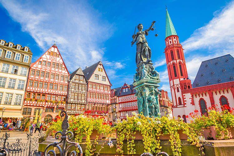 How to Plan a City Break in Frankfurt-am-Main