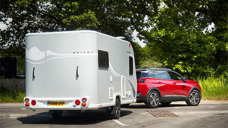 Planning your first caravan holiday? This simple checklist will help you make sure you're ready to go.