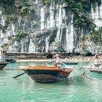 If you're planning a visit to Vietman, find out why Ha Long Bay should definitely feature on your itinerary!