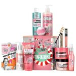 You could win this gorgeous Soap & Glory 'Sweet Tin-Tations' set worth £60 in the first giveaway of 2020!