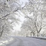 If you're heading off on a winter road trip, here are a few basic things to check on your car before you leave.