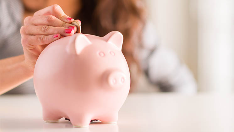 These tips will help if you're saving for a financial goal or just looking to tighten the purse strings.