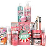 You can treat yourself to some pampering at home, if you win our gorgeous new giveaway!