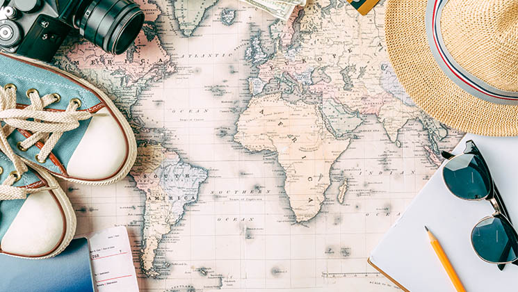 If you're starting to think about your next trip, find out how to plan the ultimate travel itinerary