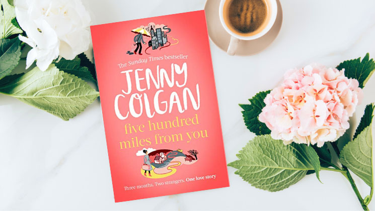 Follow job-swap nurses Lissa and Cormac as they adjust to a new way of life and heal emotionally in Jenny Colgan's new novel